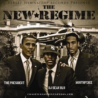 New Regime Mixtape