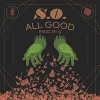 All Good (Single)